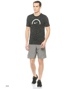 Nike | Шорты M Nk Flx Short 9in Dstnce Ul
