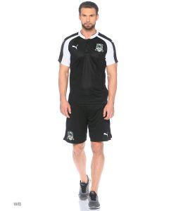 Puma   Шорты Fk Krasnodar Shorts Promo