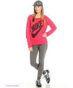 Nike | Леггинсы W Nsw Pant Cf Jrsy
