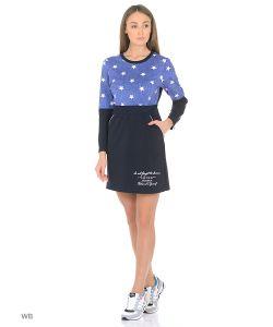 MARSOFINA | Платье-Туника