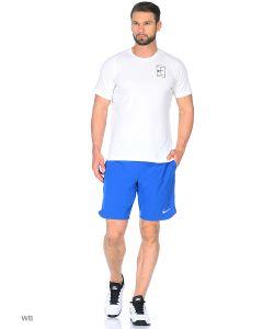 Nike | Футболка M Nkct Brthe Top Ss Bl Rb Wb