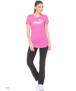 Puma | Брюки Essential Straight Leg