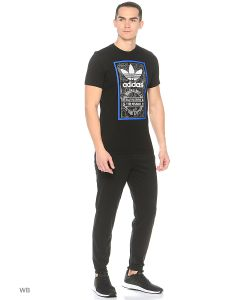 Adidas | Футболка Graphic T Mthly