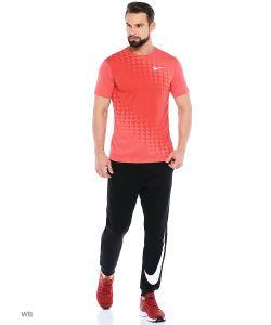 Nike | Футболка M Nk Znl Cl Relay Top Ss Gx