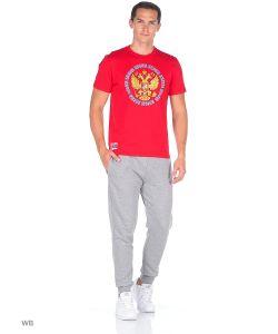 Atributika & Club™ | Футболка Россия