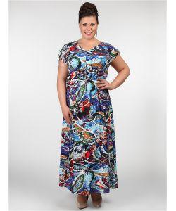 Silver-String   Платье