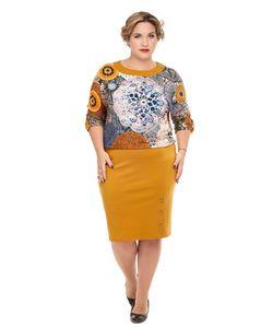 Царевна | Платье Карусель