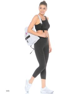 Puma | Тайтсы Yogini Heather Knee Tight