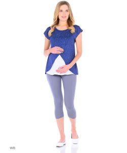 Hunny Mammy | Блузка Для Беременных И Кормящих