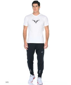 Nike | Футболка Rafa M Nkct Tee