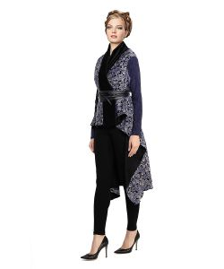 Sahera Rahmani   Платье Трансформер