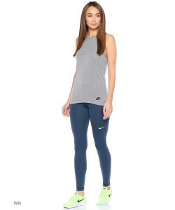 Nike | Леггинсы Np Cl Tight