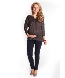 Мамуля Красотуля | Блуза-Пуловер