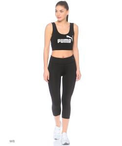 Puma | Топ Ess No.1 Crop Top W
