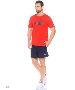 Puma   Шорты Ess Woven Shorts 5
