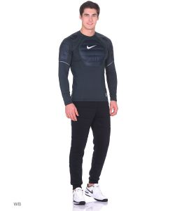 Nike | Лонгслив M Np Arolft Top Ls