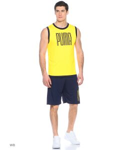 Puma | Майка Спортивная Training Sleeveless Top