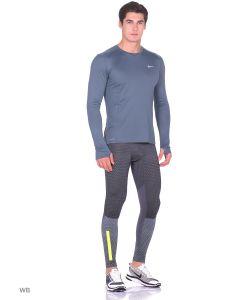 Nike | Лонгслив Df Miler Ls