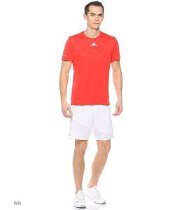 Adidas | Спортивные Шорты Трикотаж