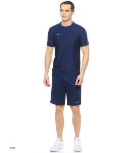Nike | Футболка M Nk Dry Sqd Top Ss Dn