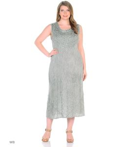 ГАНГ | Платье