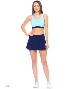 Nike | Юбка W Nkct Flx Pure Skirt Flouncy