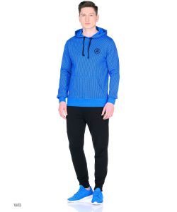 Converse | Худи Microdot Popover Hoodie Ft