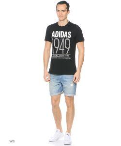 Adidas | Футболка Adi 49