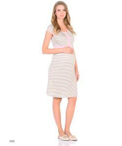 Фэст | Платье Домашнее Для Беременных И Кормящих