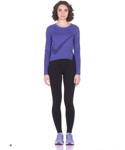 Nike | Лонгслив W Nk Dry Top Ls