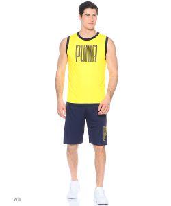 Puma | Шорты Motion Flex 10 Grphc Short