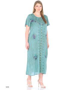 ГАНГ | Платье Вискоза