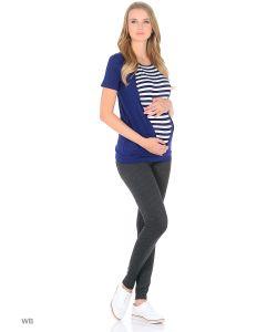 40 недель | Блузка Для Беременных И Кормящих