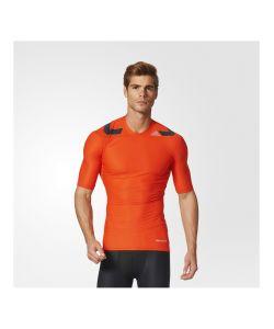 Adidas | Футболка Спортивная Муж. Tf Power Ss