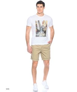 Adidas | Шорты Roll-Up Shorts