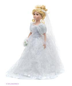 Lisa Jane | Кукла Фарфоровая Сара 18