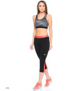 Nike | Капри W Np Cpri