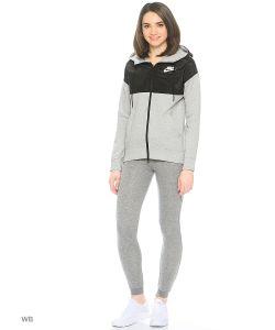 Nike | Толстовка W Nsw Av15 Hoodie Fz