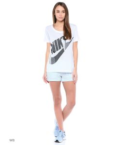 Nike   Шорты W Nsw Gym Vntg Short