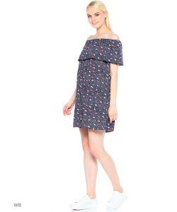 TOM TAILOR | Платье