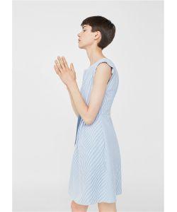 Mango | Платье Stripes