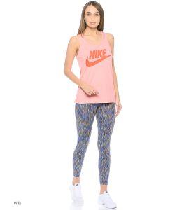 Nike | Леггинсы W Np Hprwm Tght Veneer