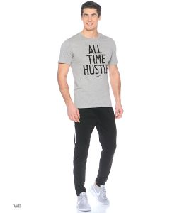 Nike | Футболка M Nsw Tee All Time Hustle