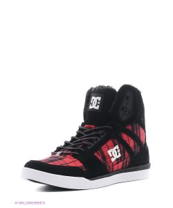 Dcshoes | Ботинки Dc Shoes