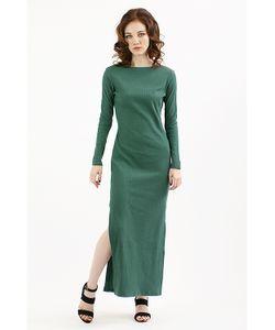 Monoroom | Платье С Разрезами Хвоя Kw4 One-Size 42-46