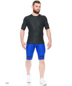 Adidas | Футболка Спортивная Муж. Tf Chill Ss