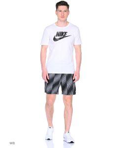 Nike   Футболка M Tee Icon Futura