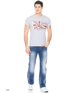 Pepe Jeans London | Джинсы Jeanius