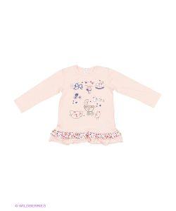 Bubble Kids | Платье Трикотажное
