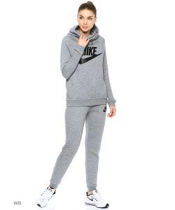 Nike | Худи W Nsw Rally Hoodie Gx1